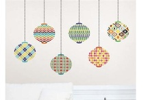 Party Decor / by WallPops Wall Decals