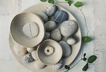 Neutrals in Decor  / by Elaine Roy
