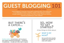 Blogging Like You Mean It / For bloggers who take their craft seriously.