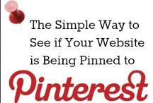 Pinterest Marketing Wisdom