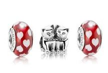 PANDORA Spring/Summer 2013 Collection Part 2 / Explore the exciting new Pandora range of charms from these latest arrivals at the number 1 official UK Pandora stockists. / by John Greed Jewellery