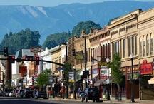 Sheridan, Wyoming / Fun sights, photos, sports and other things to do in and around Sheridan, Wyoming