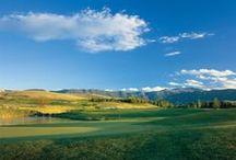 The Powder Horn Golf Course