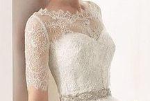 The Dress / Exquisite wedding dresses