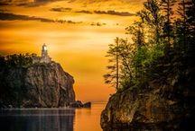 Lighthouses / by Danny Barrett