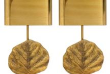 Wall Sconces / #WallSconces | #Gild&Garb | #McCoryInteriorsFavorites | #MI