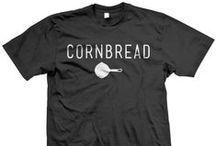 All Things Cornbread / by Lynderae's