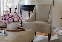 Furniture and Accessories /     / by Claire Johnson