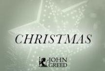C H R I S T M A S / A beautiful selection of Christmas Sparkles & inspiration to get you into the festive spirit!