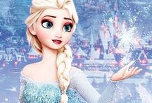 Frozen<3 / by Brittany Asbury