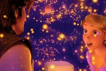 Tangled<3 / by Brittany Asbury