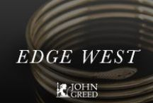E D G E    W E S T / Add some colour to your jewellery box with the tasty statement jewellery from Edge West. Be bold this Summer! Shop all Edge West collections at John Greed now >>> http://jgj.im/1XTaI9B