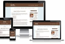 Hire a designer / Here blog designers and web designers will showcase their services  / by Miss evil kitty/GabbieA