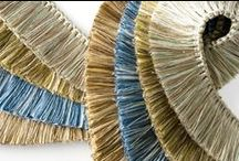 Be Inspired ~ Trims, Fringe, Beads & Tassels / Ideas of different types of trims, fringe, beads and trims. / by Grauers Decorating Center Lancaster Pa