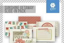 CM Decorative Goodies / Our lovely printed paper products that complement your photos in style. / by CM Group