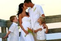 Long Beach wedding / by Laris Sagastume