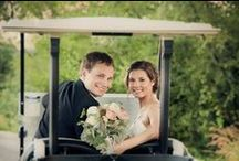 Powder Horn Weddings / Ideas and beautiful weddings in and around The Powder Horn Golf Club in Sheridan, Wyoming