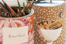 Freshen Up! Spring Cleaning & Organization Ideas