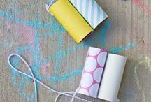 Arts & Craft Ideas for Summer / by WallPops Wall Decals