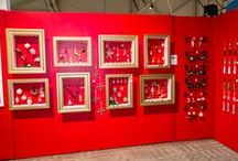 Holiday Store Displays