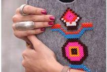 Χάντρες Perler beads / Αυτές οι μαγικές χάντρες τελικά μπορούν να κάνουν θαύματα!