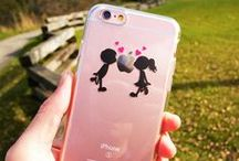 Cute iPhone Case Made in Japan / Cute iPhone Cases 100% Made in Japan. Ship from USA to worldwide within 24 hrs. Please visit our site at www.dhouse-usa.com