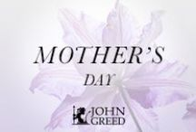 M O T H E R S   D A Y / Mother's Day is a celebration to honour everything Mum has done and continues to do for you. She deserves a heartfelt gift, and we're here to help inspire you!