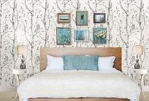 Dream Room Decor / by WallPops Wall Decals