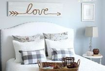 Inspirational Quotes & Décor with Words