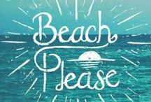 A Beach Escape / by WallPops Wall Decals