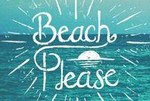 A Beach Escape