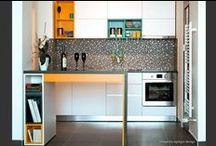 mobila la comanda apartament / Design si productie mobilier PAL si MDF