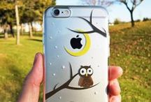 Cute Animals iPhone Cases / iPhone cases designed with cute animals. 100% Made in Japan. Ship from USA to worldwide within 24 hrs. Please visit our site at www.dhouse-usa.com