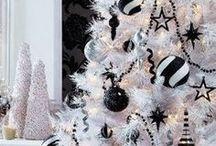 Christmas Decoration Ideas / Ideas for Christmas deco