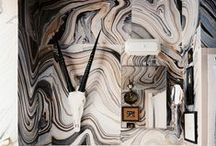 Wallcoverings / Your walls don't need to be naked. / by Recycled Design
