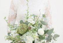 bouquets / by Jennifer Haas