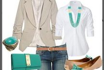 Dream Closet / clothes and style / by Lindsay Quinn