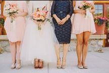 Pretty Weddings / by Morgan Rindlesbach Rapp