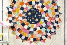 love | quilts / #fabric #quilting #diy #sewing #inspiration