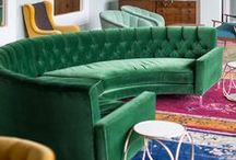 Emerald / The Emerald City of design. / by Recycled Design