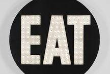 //FOOD//EAT//DRINK//