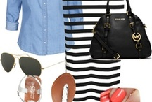 Outfits, Shoes & Bags / by Beckie Windell