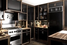 Kitchens / by Recycled Consignment