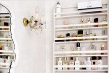 Organization Ideas / Keepin it clean and tidy. / by Recycled Design