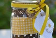 fun gift ideas / by Sidra