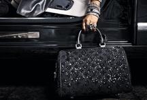 Bags / by Lynnette Hernandez