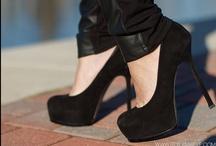 Shoes / by Lynnette Hernandez