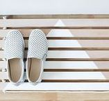 DIY / New and noteworthy projects in the world of DIY furnishings and interiors.