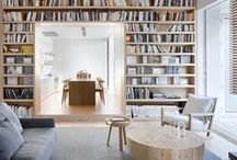 Designer & House Visits / See more of the homes and architect-designed spaces we admire at Remodelsita.com/architects. / by Remodelista
