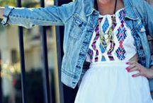 Fashion / by Nicole Gennarelli